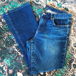 Lauren Jeans co Ralph Lauren bootcut Jeans